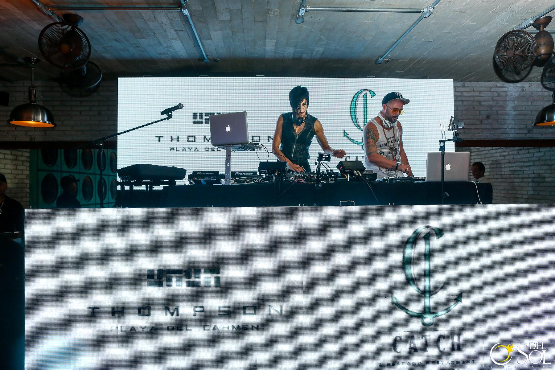 DJ Dulce Rullan & DonChule DJ
