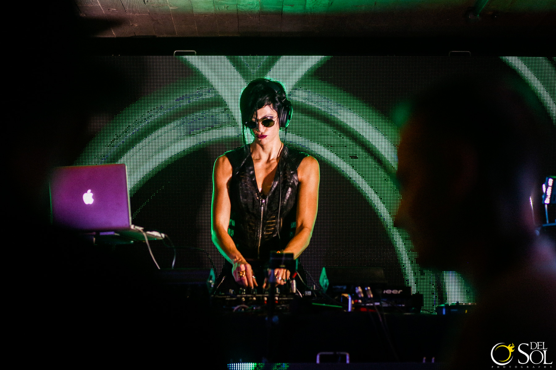 Ary Iturralde | Take Over by Dulce Rullan DJ