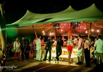 Un oasis sin tiempo en la Mágica Selva Maya: Serenity Camp